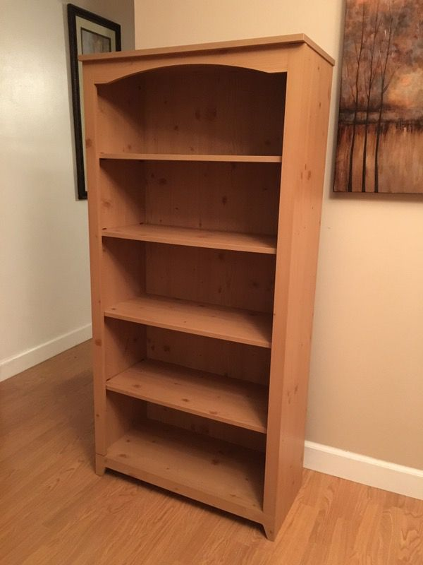 Broyhill Bookcase Fontana For Sale In Jupiter Fl Offerup