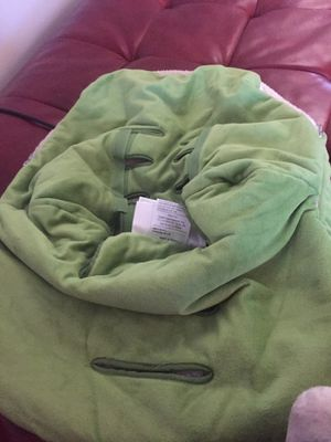 JJ cole infant car seat cover for Sale in Manassas Park, VA