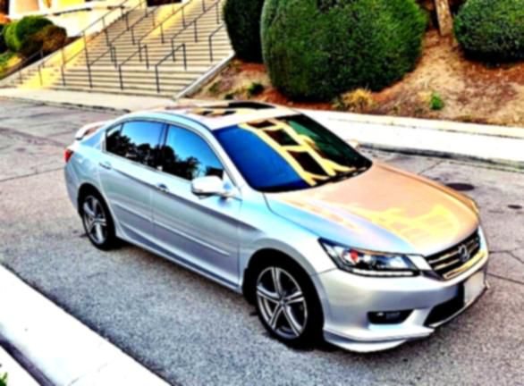 Car Dealerships In Franklin Tn >> 2013 Honda Accord EXL for Sale in Franklin, TN - OfferUp