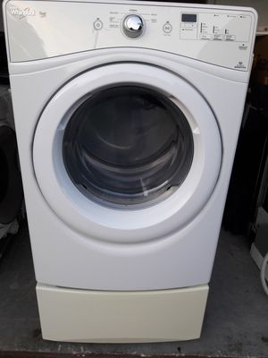 Whirlpool dryer electric duet for Sale in Orlando, FL