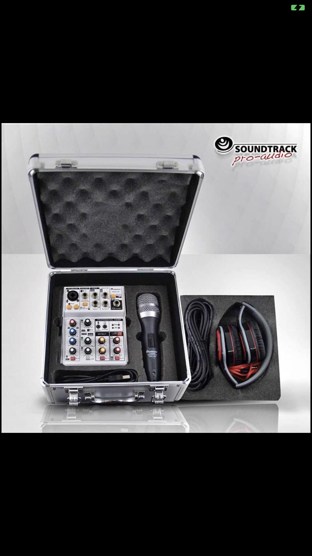Studio 4 kit