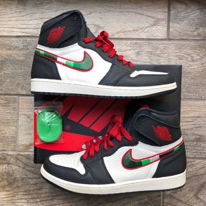 "Jordan 1 ""Sports Illustrated"". Size 9.5 for Sale in Annandale, VA"
