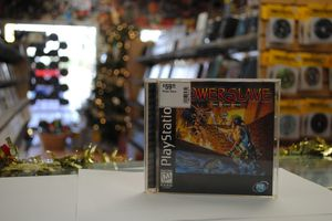 Powerslave Playstation 1 for Sale in Clearwater, FL