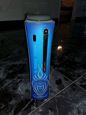 Xbox 360 Gaming console, used for sale  US