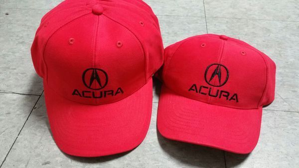 New Acura Logo Hat One Size Fit All For Sale In San Gabriel CA - Acura hat