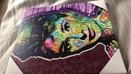 Marilyn Monroe Audrey Hepburn art Thumbnail