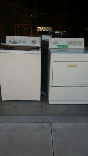 New and Used Kenmore washers for Sale - OfferUp