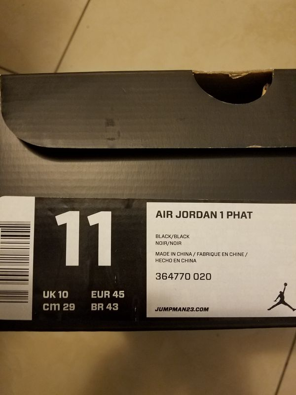 d8b6ab1dbf03 New and Used Jordan 11 for Sale - OfferUp