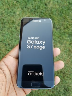 Samsung Galaxy S7 Edge Unlocked for Sale in Silver Spring, MD