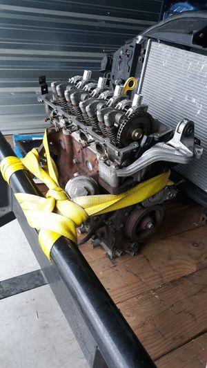 Photo 2002-2006 mini cooper engine.