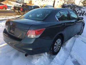 2009 Honda Accord ex 4cly for Sale in Mount Rainier, MD