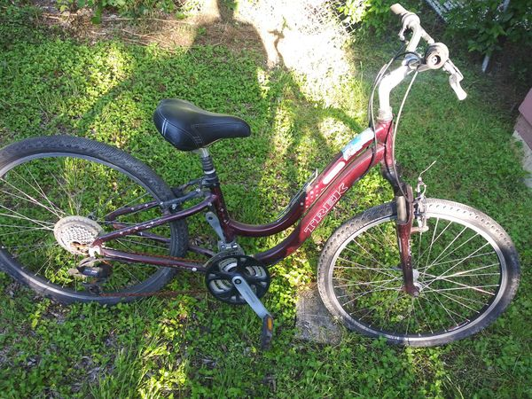 Trek bike (expensive for cheap) for Sale in San Antonio, TX - OfferUp