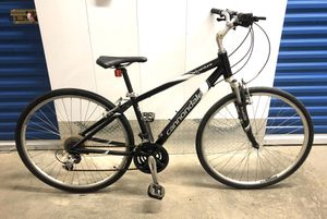 Photo 2009 CANNONDALE ADVENTURE 5 21-SPEED HYBRID BIKE. EXCELLENT CONDITION!