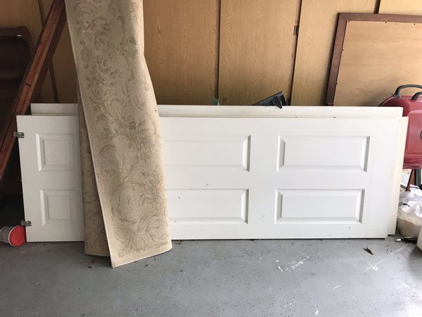 Closet Doors 96 Tall 32 Wide 34
