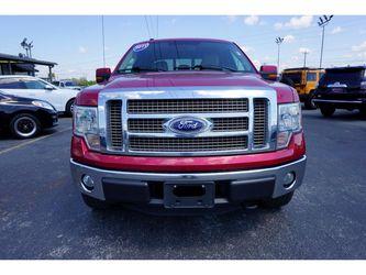 2011 Ford F-150 Thumbnail