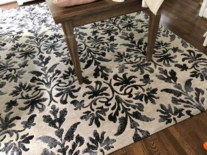 8x11 rug - very clean shoe-free and smoke-free home for Sale in Washington, DC