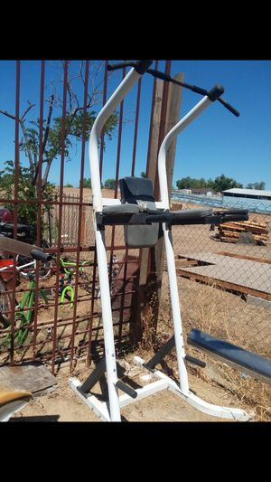 Gym apparatus for Sale in Perris, CA