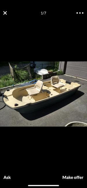 New and Used Bass boat for Sale in University Place, WA