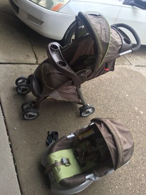 New And Used Graco Car Seats For Sale In Dearborn Mi Offerup