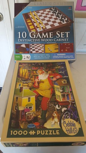 Games for Sale in Barstow, CA
