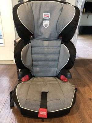 Britax Parkway SG Booster Seat for Sale in Houston, TX