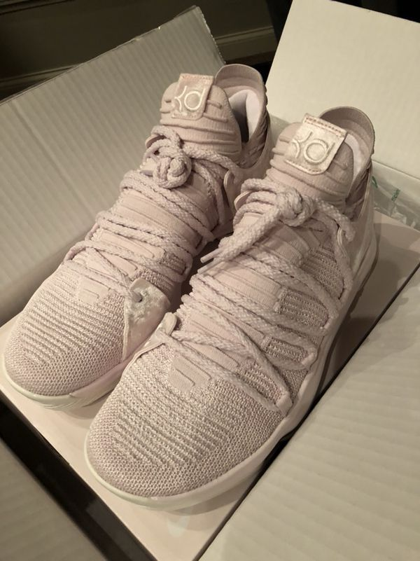 """18588f04e025 Nike KD 10 """"Aunt Pearl"""" size 11 men s for Sale in San Diego"""