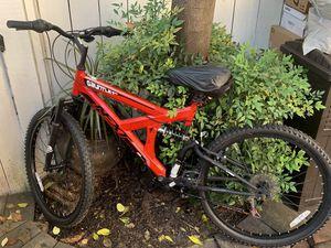 "24"" mountain bike for Sale in Alexandria, VA"