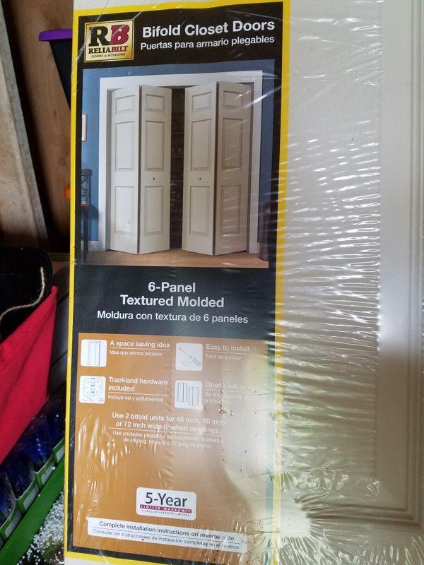 Who Makes Reliabilt Doors