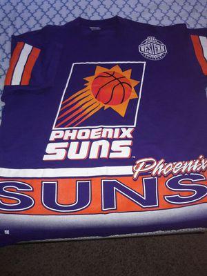 Men's XL Sun's shirt for Sale in Laveen Village, AZ