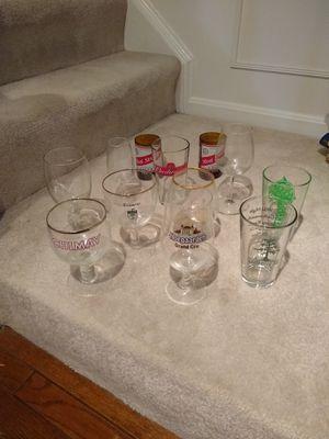 Assorted Beer Glasses for Sale in Alexandria, VA