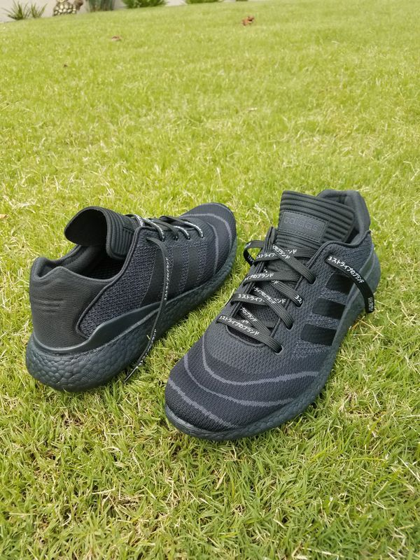 0ca40e94c009c Adidas Busenitz Triple Black for Sale in Chula Vista
