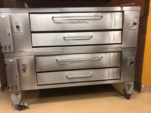 Bakers Pride commercial pizza ovens for Sale in San Diego, CA