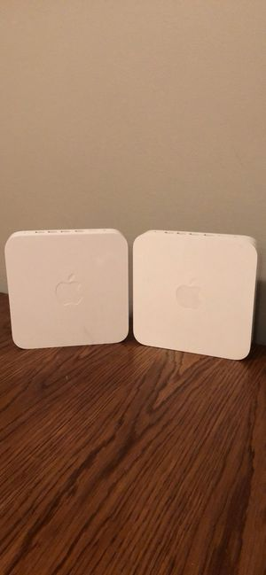 Apple routers for Sale in Painesville, OH