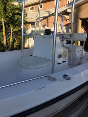 New And Used Center Console Boats For Sale In St Petersburg