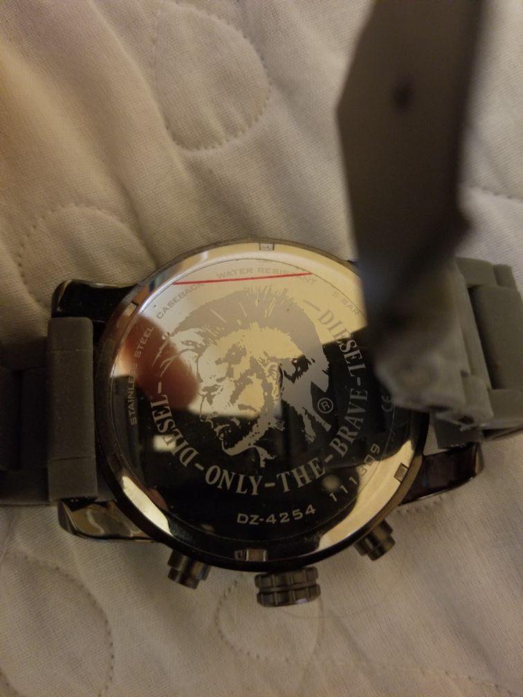 Diesel DZ4254 Watch