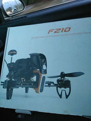 Drone F210 with camera for Sale in Orlando, FL