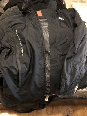 Brand new Helly Hansen sz XXL for Sale in Silver Spring, MD