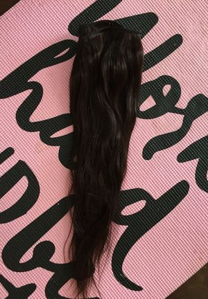 22inch real hair extensions for Sale in Nashville, TN