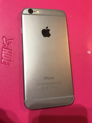IPHONE DE 64 GB UNLOCKED for Sale in Rockville, MD