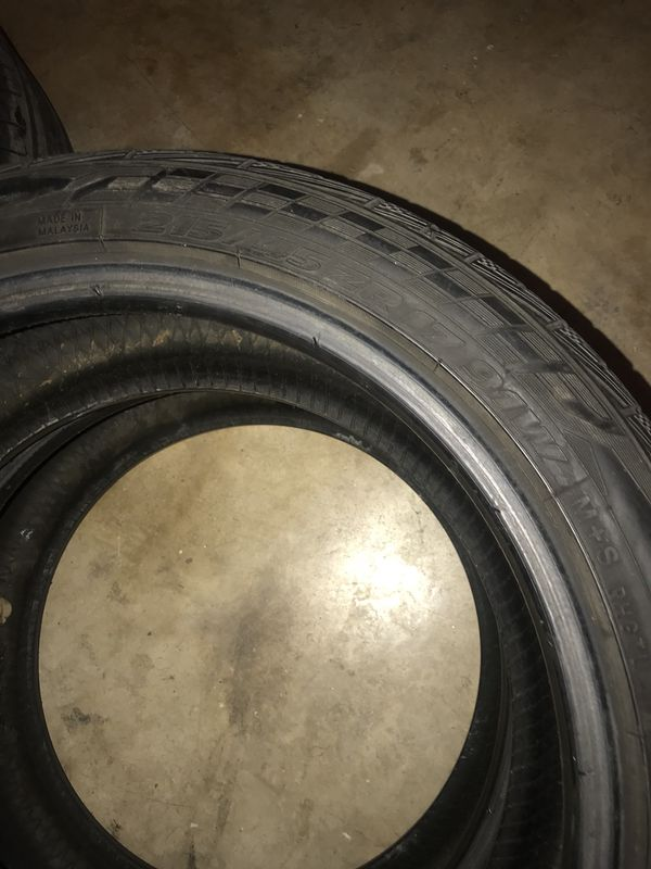 Tires 215 45 17 91w For Sale In San Antonio TX