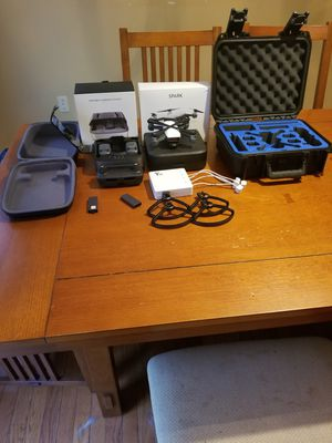 Ultimate DJI Spark Package for Sale in Bowie, MD