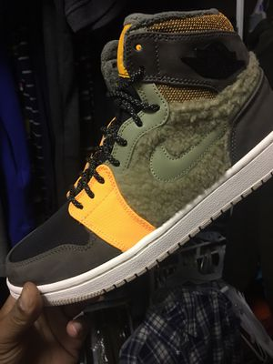 """Air Jordan 1 """"Utility"""" Size 8.5 Men's or 10 Women's for Sale in North Chesterfield, VA"""