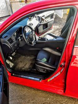 2016 Lexus CT 200h Thumbnail