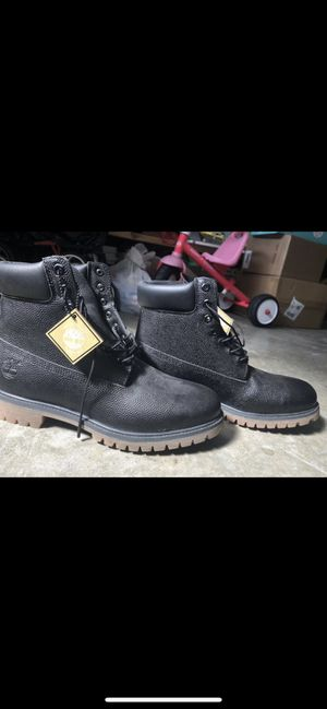 Limited release timberlands boots for Sale in San Francisco, CA