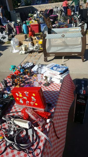 Big yard Saturday and Sunday verything must go 10436 Bon Aire Dr for Sale in NV, US