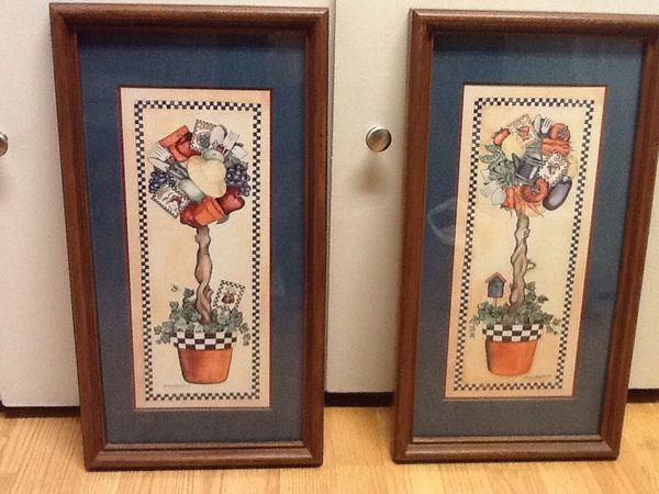 Home Interior Gifts Brand Framed Prints