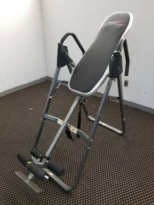 Bodyfit By Sports Authority Inversion Table For Sale In