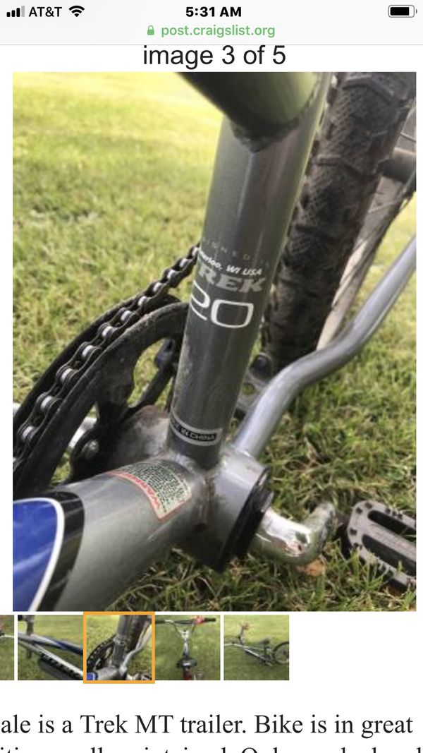New and Used Bicycles for Sale in Rochester, MN - OfferUp
