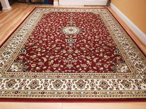 Large 8x11 rug carpet for Sale in Silver Spring, MD