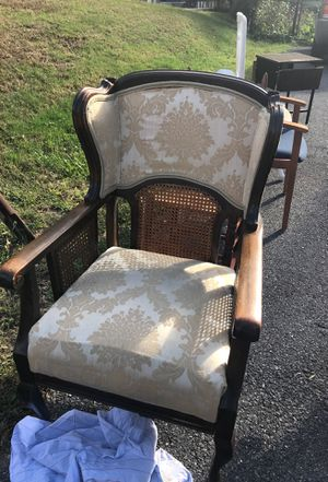 Antique chair for Sale in Takoma Park, MD